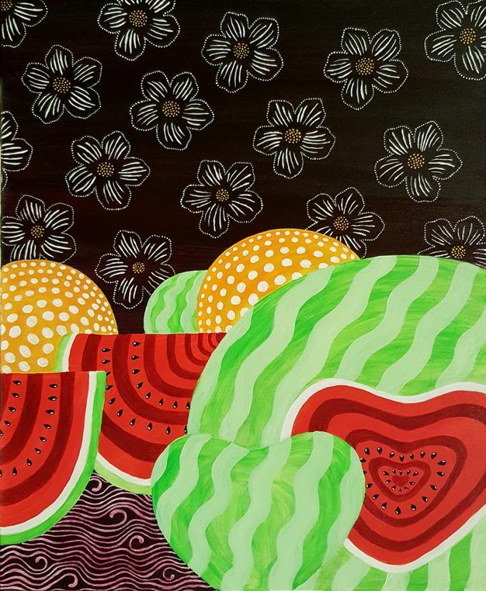 lovelyfruitsmelone