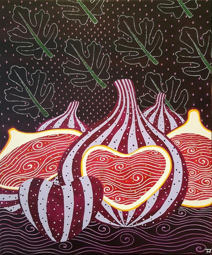 Lovely fruits - Feige